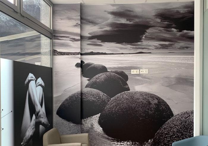 pegatinas para pared personalizadas