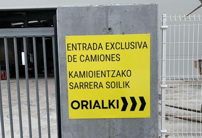 carteles señalizacion de seguridad