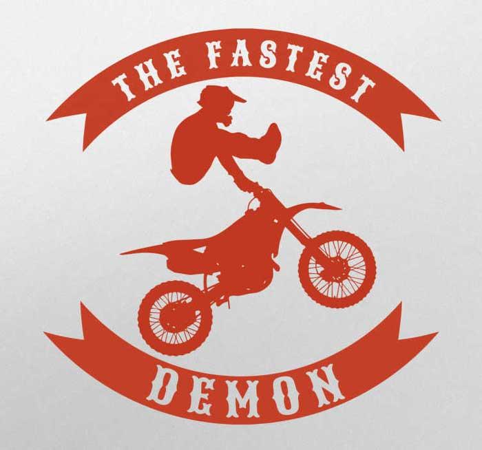 pegatinas para motos personalizadas