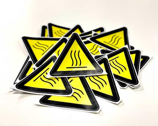 Imprimir Stickers